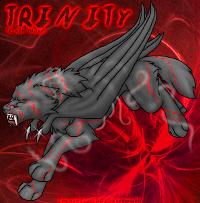 Trinity, Dire Wolf